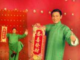 刘德华1024x768壁纸图片
