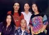 零点乐队写真图片