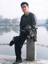 刘长纯写真图片