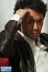 刘钧写真图片