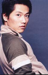 刘科写真图片