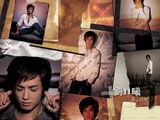 刘日曦写真图片