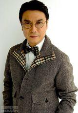 刘松仁写真图片