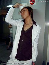 刘维写真图片