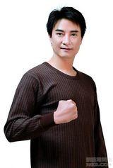 刘锡明写真图片