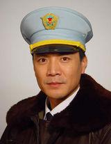 刘之冰写真图片