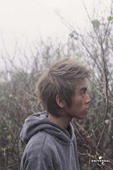麦浚龙(juno)写真图片