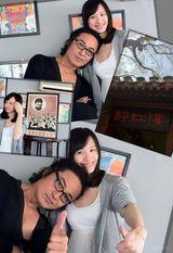 马景涛写真图片