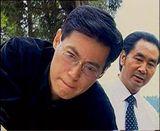 马晓伟写真图片