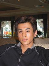 乔振宇写真图片