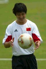 祁宏写真图片