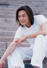 王斑写真图片