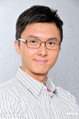 王浩信写真图片