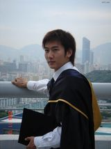 王若麟写真图片