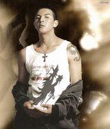 王潇龙写真图片