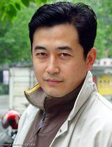 王志飞写真图片