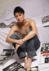 巫迪文写真图片