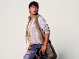 吴浩康写真图片