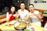 吴京写真图片
