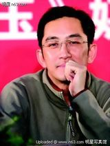 吴启华写真图片