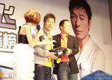 许志安写真图片