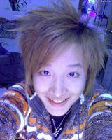 杨淮写真图片