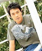杨佑宁写真图片
