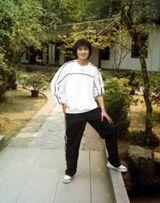 杨震写真图片