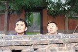 张晓晨写真图片