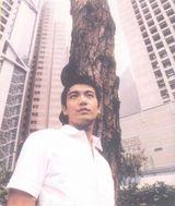 张智尧写真图片