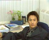 郑国霖(郑瑞晓)写真图片