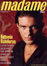 安东尼奥・班德拉斯写真图片