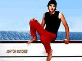 Ashton Kutcher壁纸桌面图片