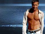 Brad Pitt壁纸桌面图片