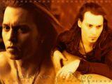 Johnny Depp壁纸桌面图片