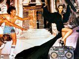 Alicia Keys壁纸桌面图片