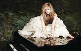 Avril Lavigne壁纸桌面图片