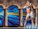布兰妮壁纸1024X768桌面图片
