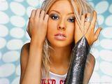 Christina Aguilera壁纸桌面图片