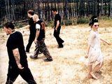 伊凡塞斯(Evanescence)组合写真图片
