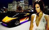 蕾哈娜(Rihanna)写真图片