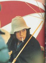 丰川悦司写真图片