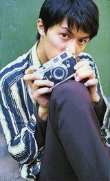 福山雅治写真图片