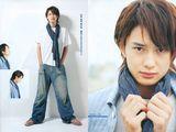 冈田将生写真图片