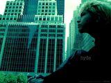 Hyde(宝井秀人)写真图片