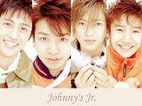 Johnny's Jr写真图片