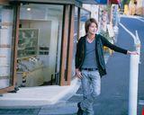 泷泽秀明写真图片
