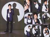 三浦翔平写真图片