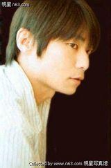 石田彰写真图片