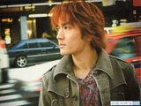 长野博(V6)写真图片